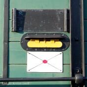 Postwaggon - 3513