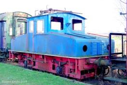 Rangierlok - 3503