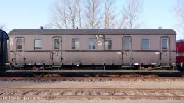 Reichsbahn - 3498