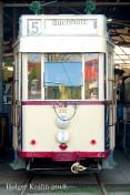 Straßenbahn Hannover - 3533
