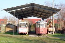 Straßenbahnen - 3467