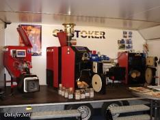 CN Stoker III