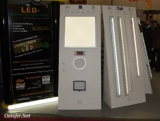 dibu sales LED