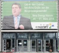new energy - 8326
