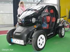 Renault E-Mobil II