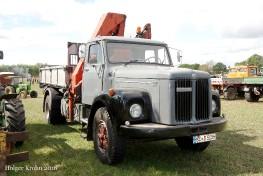 Scania Oldtimer - 7246