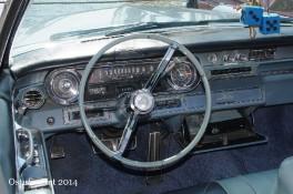 Cadillac - 0645