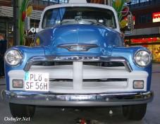 Chevrolet Pick-up - 8294