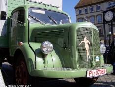 Daimler LKW I