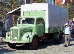 Daimler LKW II