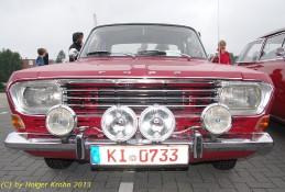 Ford Taunus 15m - 6712