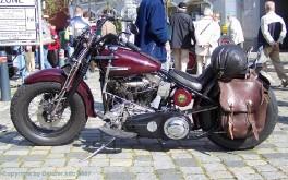 Harley I