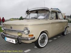 NSU Prinz - 6714