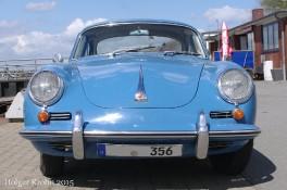 Porsche 356 - 9757