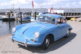 Porsche 356 - 9758