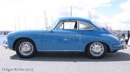 Porsche 356 - 9759