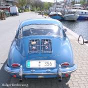 Porsche 356 - 9767