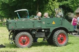 Unimog - 3264