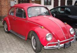 VW Käfer I