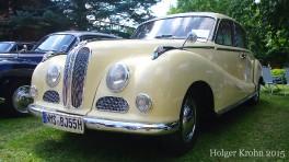 BMW Barockengel - 6603