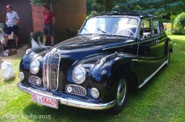BMW Barockengel - 6599