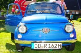 Fiat 500 - 6777