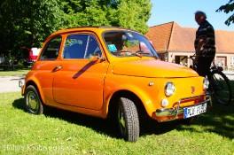 Fiat 500 - 6845