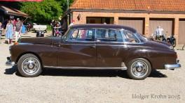 Mercedes 3-Liter - 6824