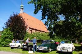 Kloster Preetz - 6769