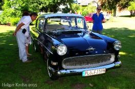 Opel Rekord - 6710