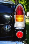 Opel Rekord - 6725