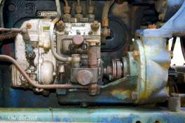 Hanomag C 224 - 3227