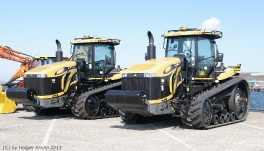 Caterpillar-Duo - 1417