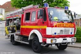Feuerwehr Preetz