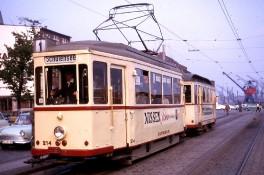 Kiel - Linie1