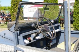 Land Rover II