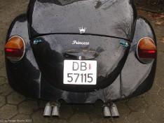 Princess Cabrio - 0367