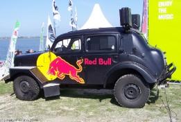 Red Bull V8