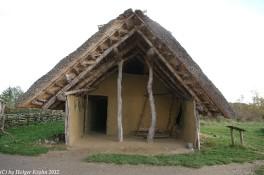 Steinzeit-Siedlung IV
