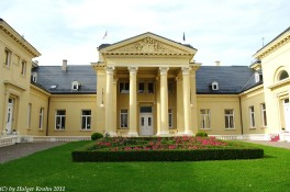 Bredeneek - Schloss