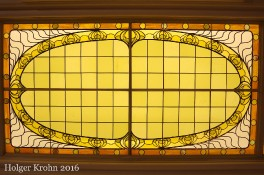 Deckenglas - 1129