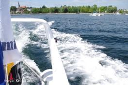 Bootsfahrt - 2067