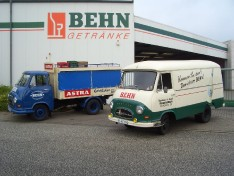 Behn Getränke III