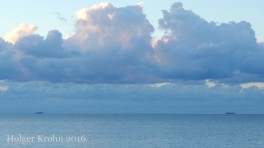 Delfzijl - Nordsee 2253