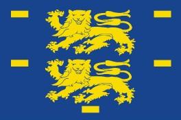Flagge Westfriesland