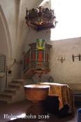 Föhr - St. Laurentii 3376