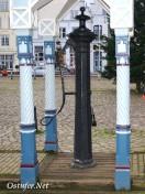 Friedrichstadt - Marktplatz 9851