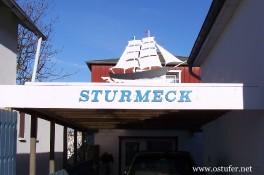 Sturmeck