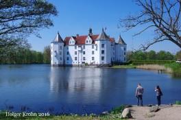 Glücksburg - Schloss 8196