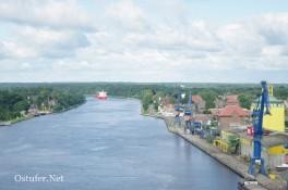 Rendsburg Port - 3543